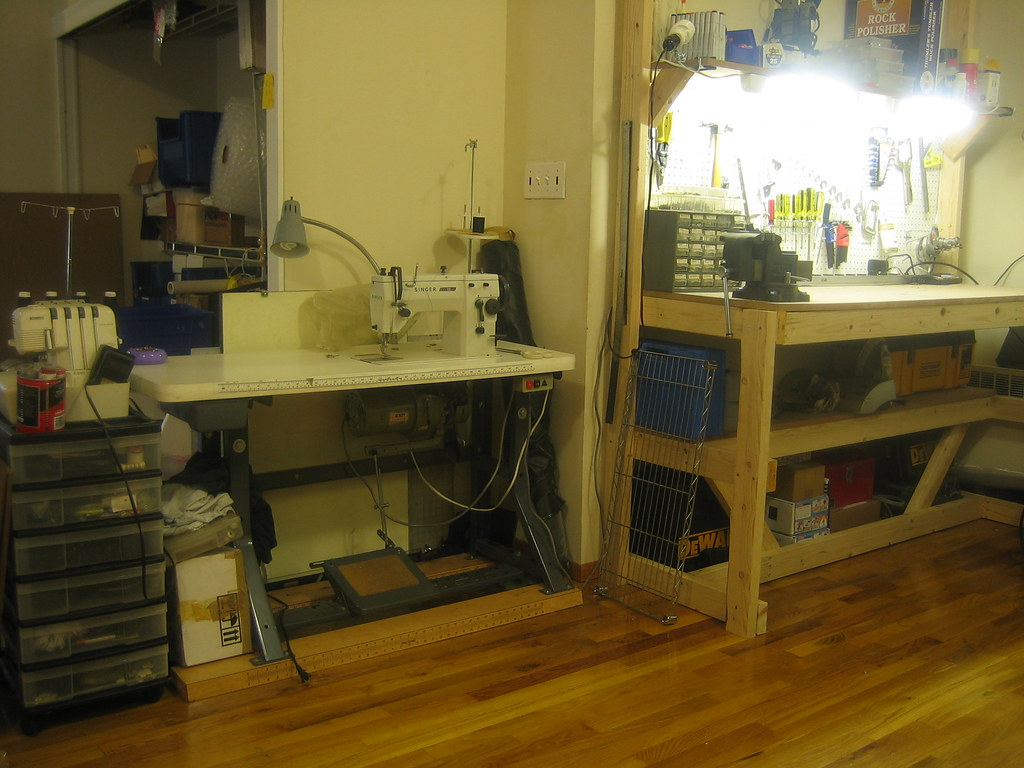 nifer machine shop