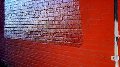 SeeingRed (bikebreath) Tags: abstract art architecture composition contrast design graphic magic angles dramatic maryland grand baltimore lovely elegant documentation stark graceful bold