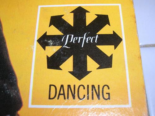 perfect dancing
