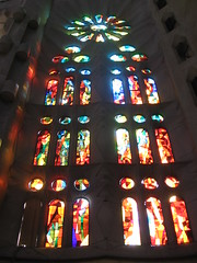 barcelona sagrada interior 1