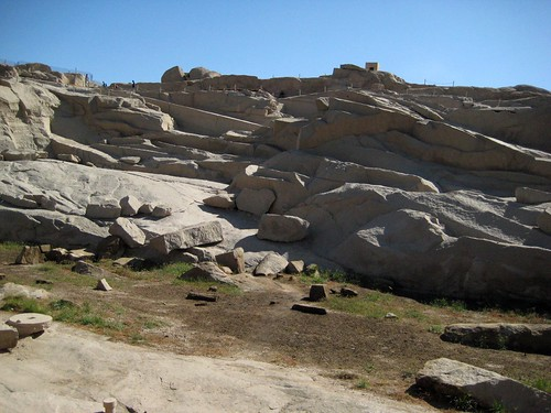 Granite Quarries 2