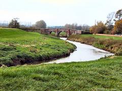 Bodiam Bridge (torimages) Tags: bridge water river landscape sussex allrightsreserved bodham donotusewithoutwrittenconsent copyrighttorimages