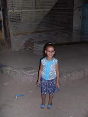 Aswan Market Girl (upyernoz) Tags: kids night egypt aswan