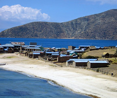 (Leophotos) Tags: titicaca bolivia titikaka isladelsol solön