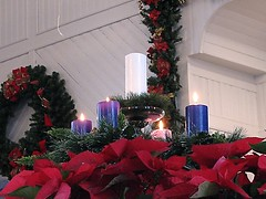 Fourth Sunday in Advent 2007