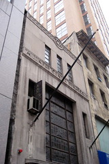 NYC - Millinery Center Synagogue by wallyg, on Flickr