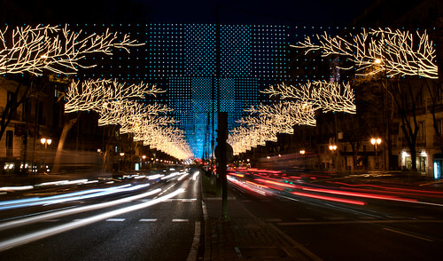 Luces de Madrid 05