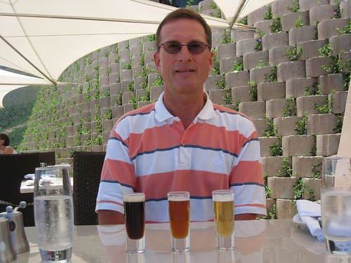 020 Lunch with beer tasting at Dieu Donne