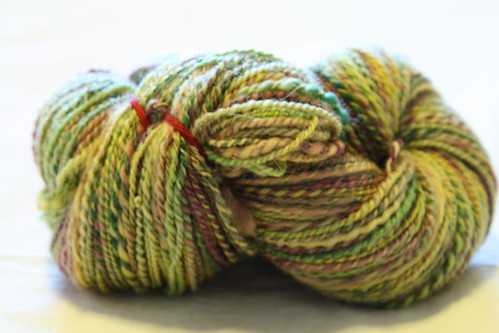 remand superwash merino