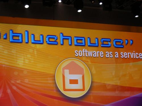 Lotus Bluehouse