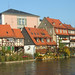 Bamberg: Fishermen's Village: Little Venice