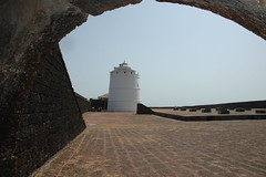 lets go.....its a great place for picnic (kayomarce) Tags: heritage fort goa pca aguada pcaheritage