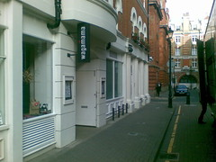 Picture of Wagamama, WC1A 1JB