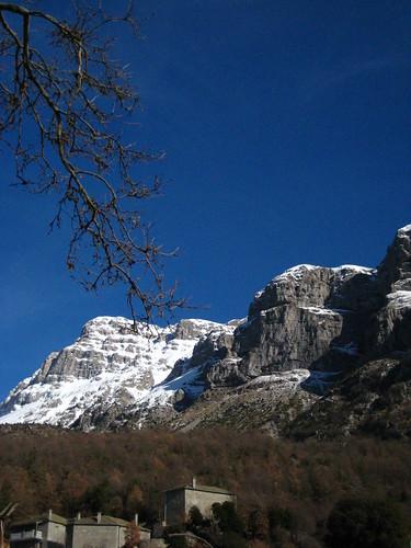 Mount Timfi