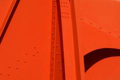 Jerusalem Stabile (anadelmann) Tags: nyc newyorkcity sculpture orange usa ny newyork abstract minolta cityhall manhattan steel jerusalem skulptur calder brooklynbridge dynax7d maxxum7d 7d konica dynax minimalism maxxum stabile stahl alexandercalder konicaminolta v1000 supershot konicaminoltadynax7d alexandercalderinnewyork konicaminoltamaxxum7d mywinners f2549 platinumphoto colorphotoaward impressedbeauty diamondclassphotographer flickrdiamond excellentphotographer theunforgettablepictures betterthangood theperfectphotographer anadelmann