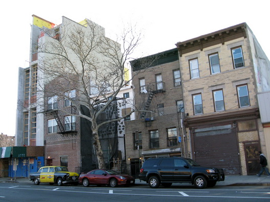 an argument for contextual zoning