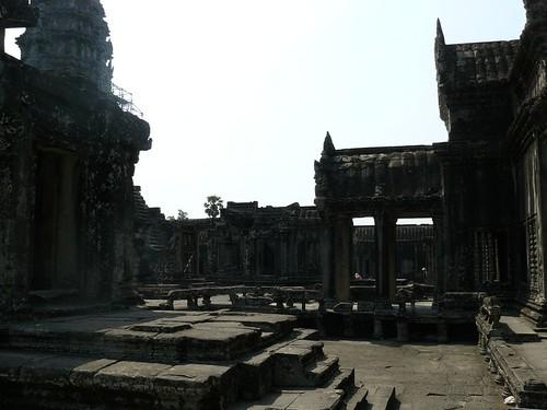 Cambodge - Angkor #314