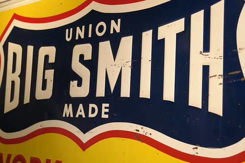 Big Smith Union Made