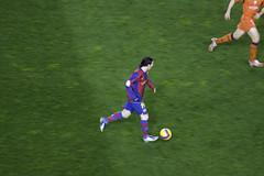 Messi (Fisheye (bCL Photography)) Tags: barcelona camp sport football stadium soccer deporte fc futbol bara nou pilota esport estadi