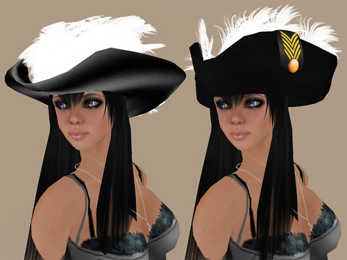 Illusions Sale - Pirate Hats