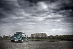 (Andreas Reinhold) Tags: car vw bug volkswagen automobile beetle automotive callook hdr aircooled type1 dfl javagreen andreasreinhold
