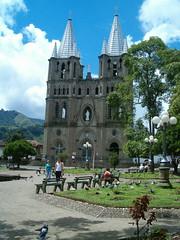 Jardín, Antioquia