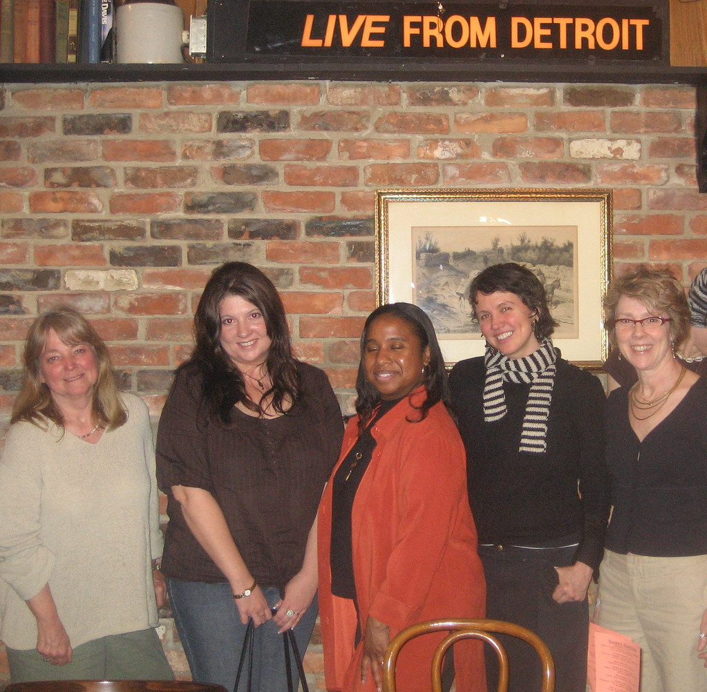 wayne state women's studies faculty