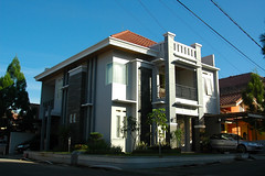 Bandung Housing Project