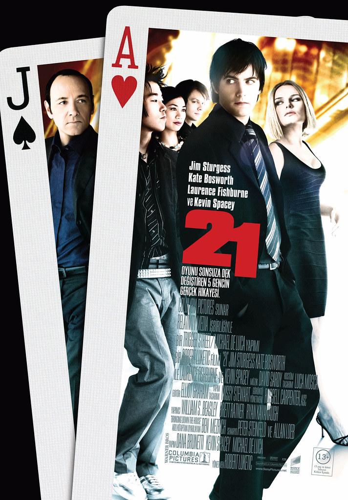фильм 21 смотреть онлайн