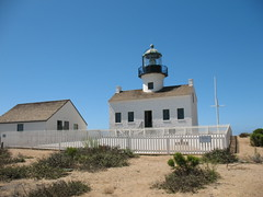 Point Loma Lighthouse (N M R) Tags: lighthouse sandiego pointloma