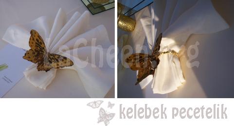 kelebekpecetelik