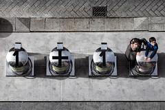 1 + 1 = 2 (Haciendo clack) Tags: haciendoclack jesúsgonzález canon5dmarkii 5dmarkii canonef70200mmf4lusm valladolid españa spain europa europe castillayleón 2016 reflex digital rallyporlaigualdad rallyfotográfico laigualdadenunclick