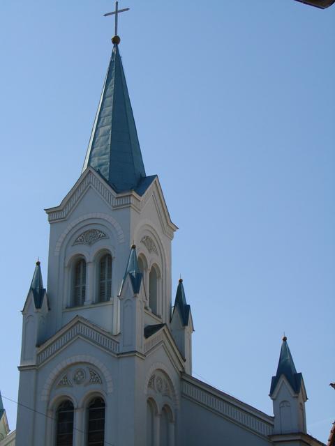 kyrkaorginal