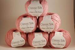 Classic Elite Classic Silk