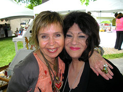 debbee and joan