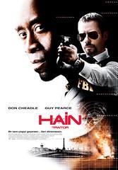 Hain - Traitor (2009)