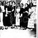1934 - Misses regionales