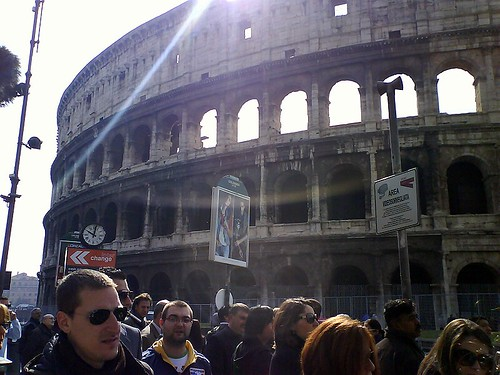 Colosseo Station 01