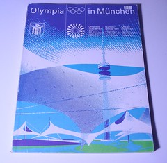 Some Otl Aicher Goodness (_Untitled-1) Tags: munich design graphic olympics 1972 otl aicher