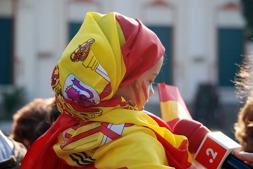 6 Noviembre, visita de los Reyes a Melilla 101