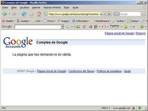 google.cat. google.cat