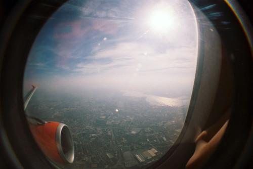 En ruta a Lisboa