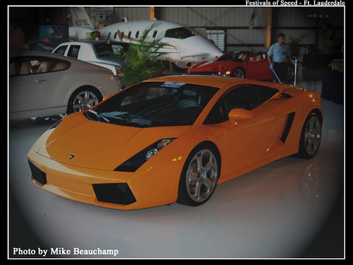 Lamborghini Gallardo Coupe,car, sport car
