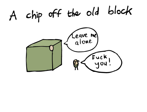 a-chip-off-the-old-block