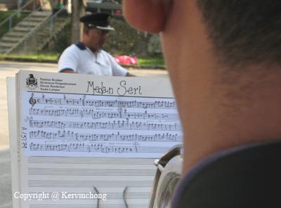 Music-Sheet
