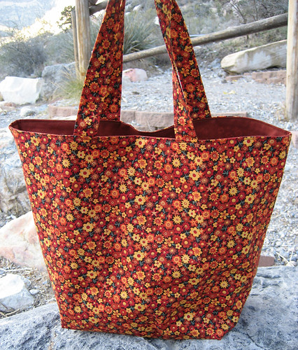 Autumn Bliss Tote