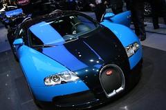 Bugatti Veyron (Frank_F.) Tags: bugatti canoneos350d veyron eviiil frankf