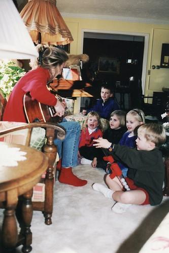 christmas-guitar