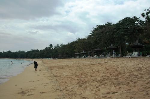Nusa Dua Beach, Bali #2