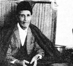 Abdollah Khan Davami استادعبد لله خان دوامي